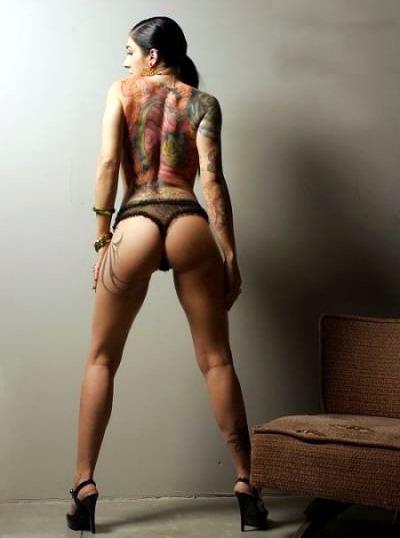 tatuajes chicas sexo